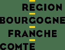 Logo du Conseil Régional de Bourgogne-Franche-Comté